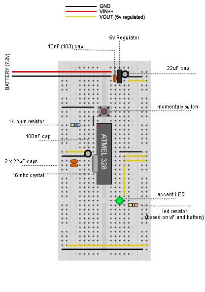 Arduino Clone Circuit Ftdi Troubleshoot Help