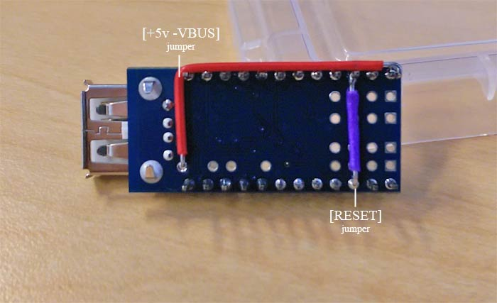 Food for esp8266